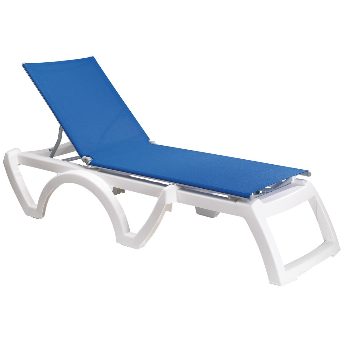 Grosfillex US876006 chaise, outdoor