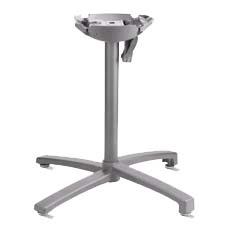 Grosfillex USX15009 folding table base / legs