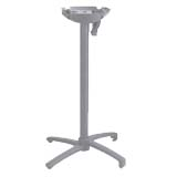 Grosfillex USX1H009 folding table base / legs