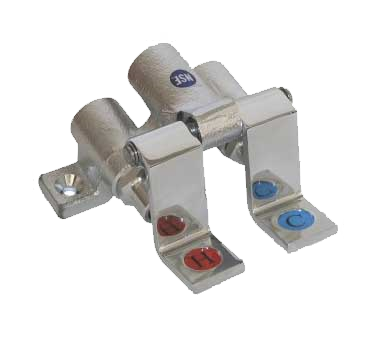 GSW USA AA-202G foot valve