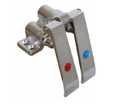GSW USA AA-203G knee valve