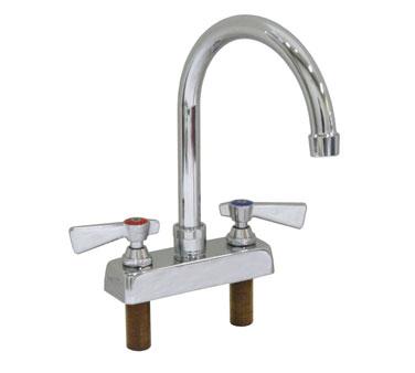 GSW USA AA-422G faucet, deck mount