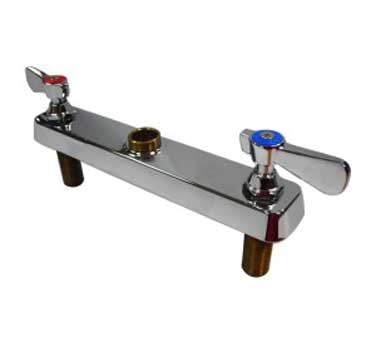 GSW USA AA-890G faucet, wall / splash mount