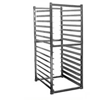 GSW USA AAR-1520 refrigerator/freezer rack, roll-in