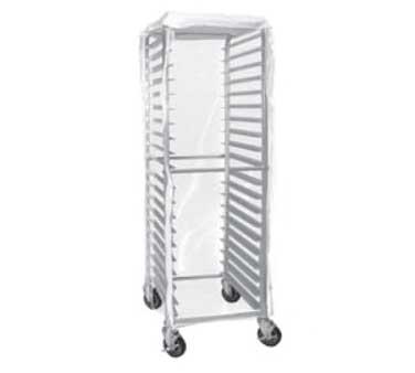 GSW USA AAR-20CC rack cover