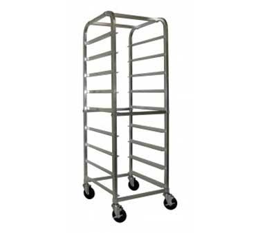 GSW USA AAR-9GW cart, dishwasher rack