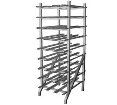 GSW USA AAR-CRAW can storage rack