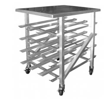 GSW USA AAR-CRAW41 can storage rack