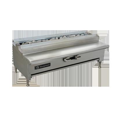 GSW USA AEKR-C36 charbroiler, gas, countertop