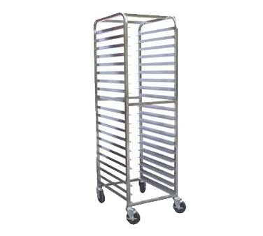 GSW USA ASR-2022W pan rack, bun