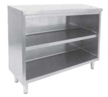 GSW USA CDN-1548 dish cabinet