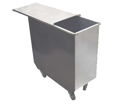 GSW USA DN-FB100 ingredient bin