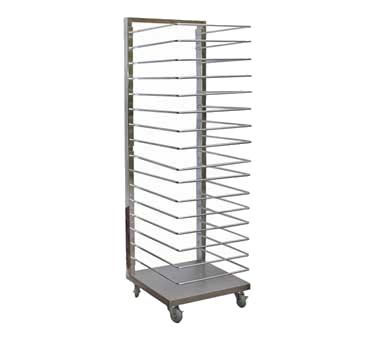 GSW USA DN-RA16 pan rack, bun