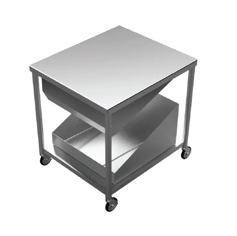GSW USA DN-TBLS icing glazing equipment