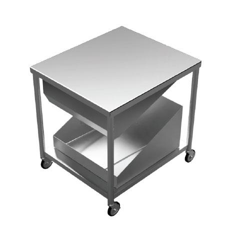 GSW USA DN-TBLS-N icing glazing equipment