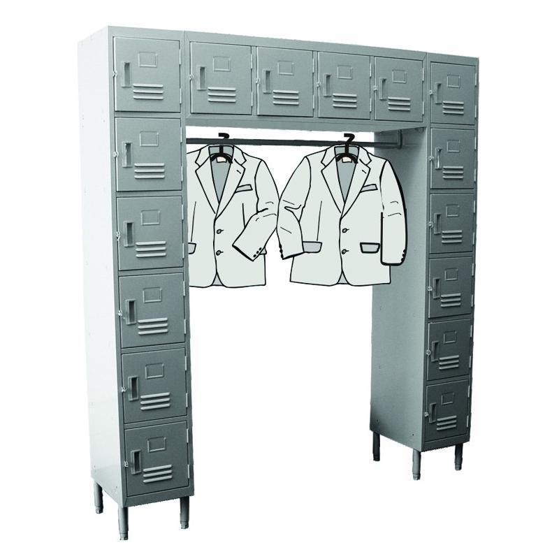 GSW USA ELS-16DR locker