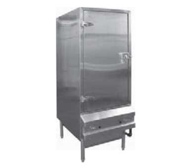 GSW USA EQ-24AL oven, gas, restaurant type