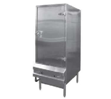 GSW USA EQ-30AR oven, gas, restaurant type