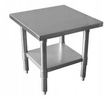 GSW USA ES-RC20 equipment stand, for countertop cooking
