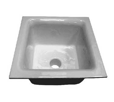 GSW USA FS-1262 drain, floor