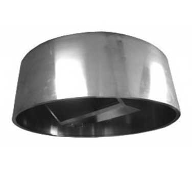 GSW USA MBG-73H exhaust hood