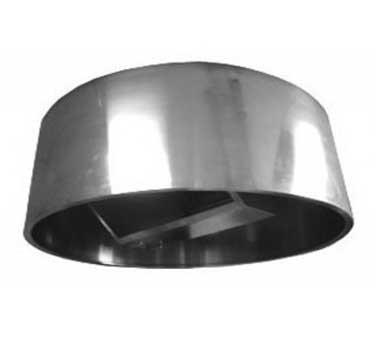 GSW USA MBG-85H exhaust hood