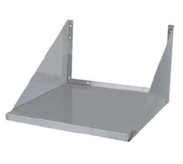 GSW USA MS-1818 microwave oven, shelf