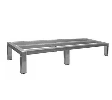 GSW USA RA-3614 dunnage rack, vented