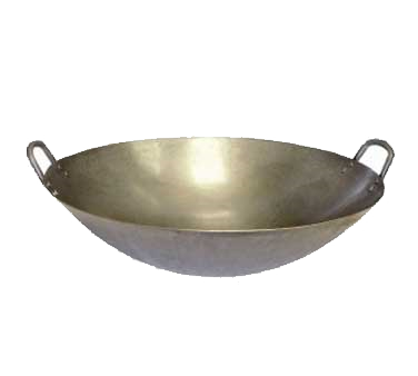 GSW USA WK-28 wok pan