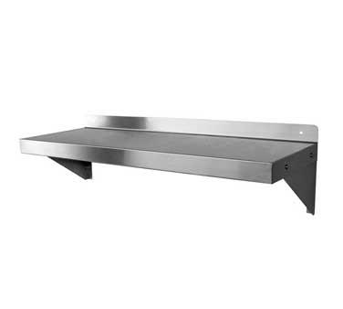GSW USA WS-W1424 shelving, wall mounted