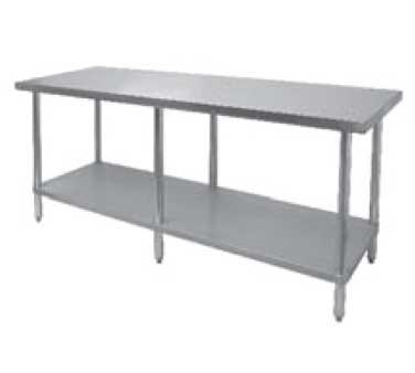GSW USA WT-E3096 work table,  85