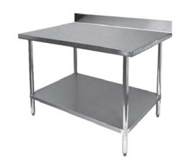 GSW USA WT-EB2430 work table,  30
