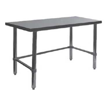 GSW USA WT-P2418B work table,  12