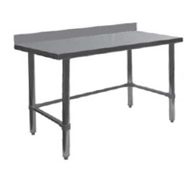 GSW USA WT-PB3084B work table,  73