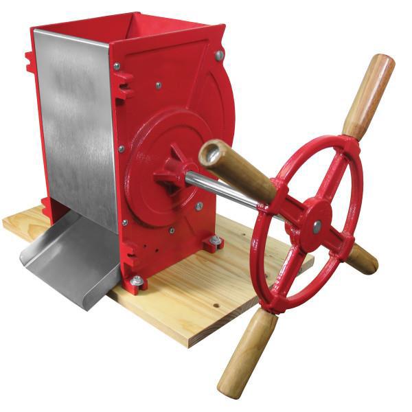 Hamilton Beach 05-0201 juicer, lever / crank type