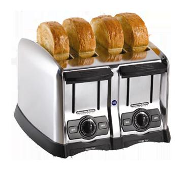 Hamilton Beach 24850 toaster, pop-up