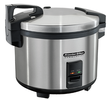 Hamilton Beach 37560R-CE rice / grain cooker