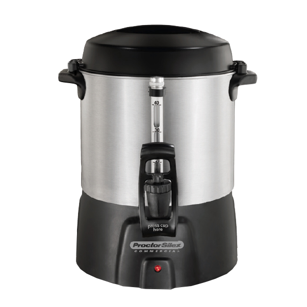 Hamilton Beach 45040R coffee maker / brewer urn