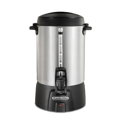 Hamilton Beach 45060R coffee maker / brewer urn