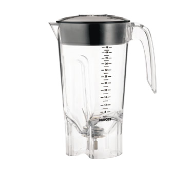 Hamilton Beach 6126-450 blender container