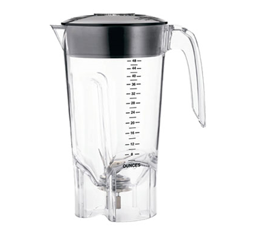 Hamilton Beach 6126-450-CE blender container