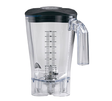 Hamilton Beach 6126-650 blender container