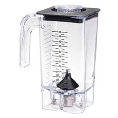 Hamilton Beach 6126-751 blender container