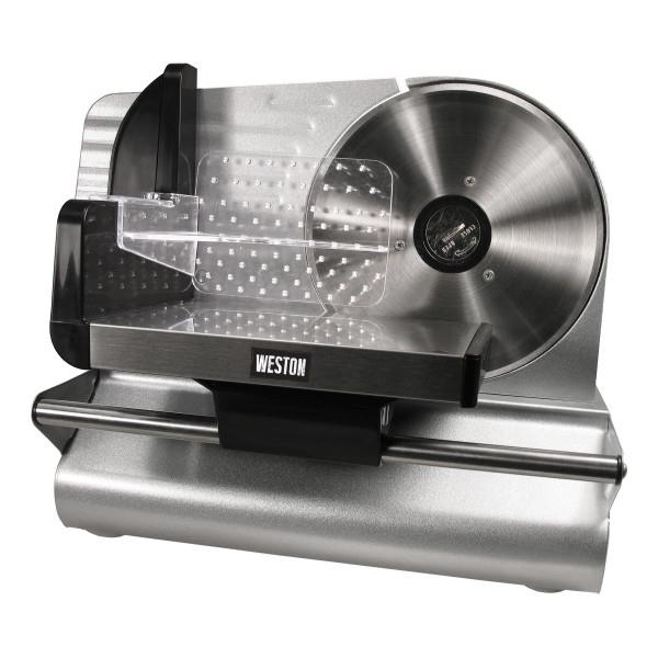 Hamilton Beach 83-0750-W food slicer, electric