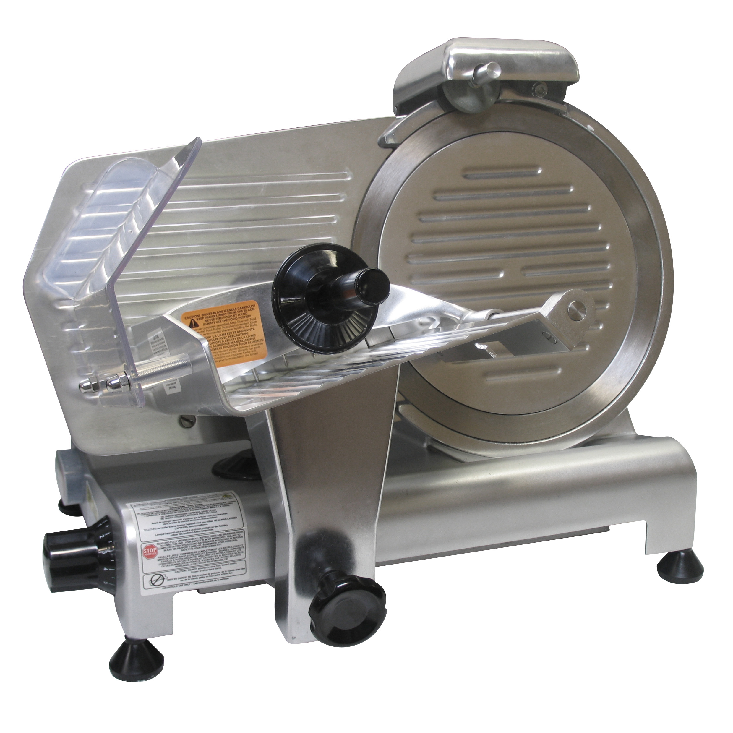 Hamilton Beach 83-0850-W food slicer, electric