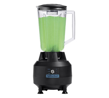 Hamilton Beach HBB908 blender, bar