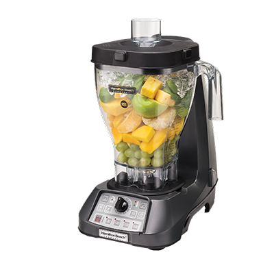 Hamilton Beach HBF1100 blender, food, countertop