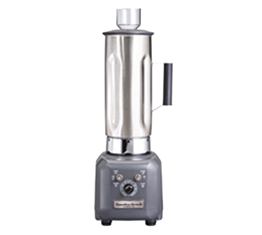 Hamilton Beach HBF500S blender, food, countertop