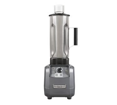 Hamilton Beach HBF600S blender, food, countertop