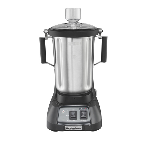 Hamilton Beach HBF900S blender, food, countertop